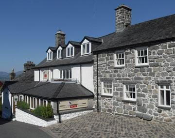 Castle Cottage Restaurant with Rooms