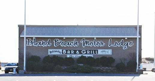 ‪Island Beach Motor Lodge‬