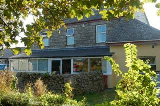 Longstone Farm Holiday Cottages & B&B