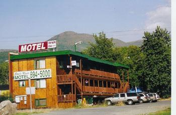 ‪Eagle River Motel‬