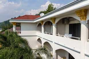 Toy Residence Phuket
