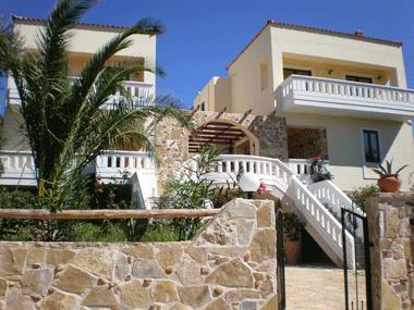 Stavros Villas and Apartments