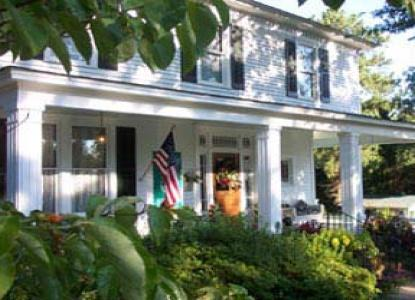 Myrtlewood Historic Bed & Breakfast