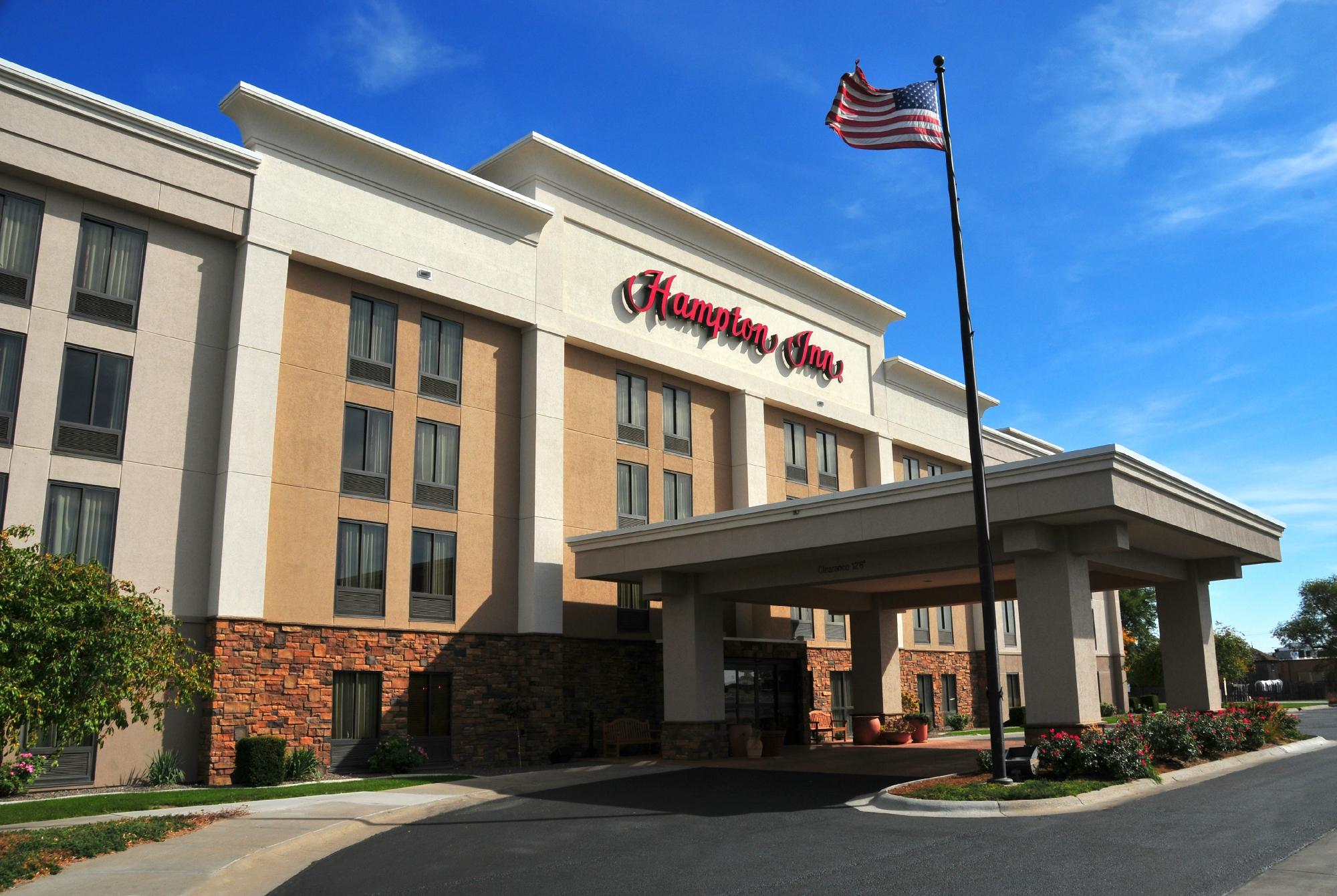 Hampton Inn North Platte