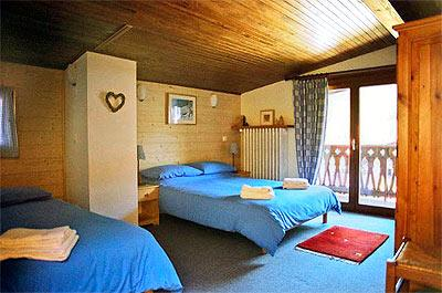 Hotel Les Dents Blanches