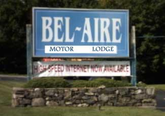 Belaire Motor Inn