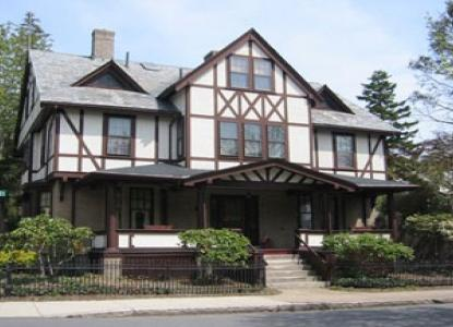 ‪Davenport House Bed & Breakfast‬