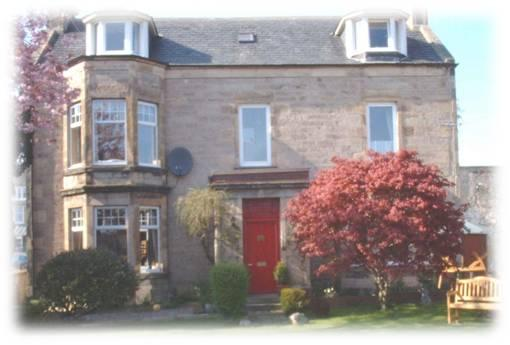 B&B Willowbank Guest House