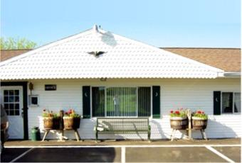 Williamston Inn Motel