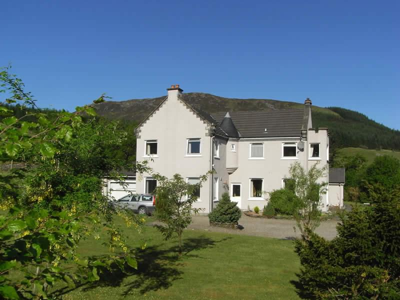 Bealach Country House