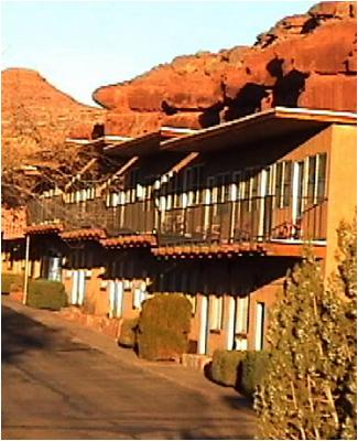 San Juan Inn
