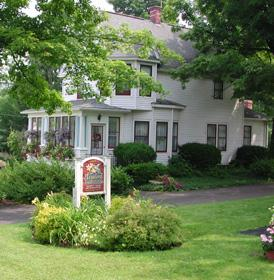 ‪Avalon Gardens Bed and Breakfast‬