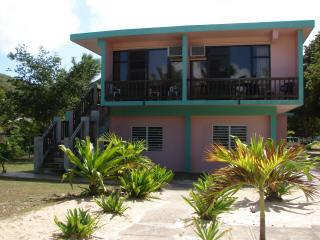 Villa Flamenco Beach