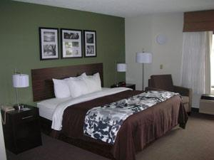 ‪Sleep Inn & Suites of Lake George‬