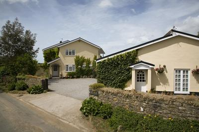 Bryn-y-Ddafad Country Guest House