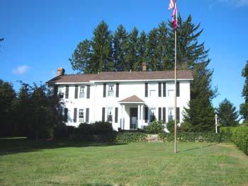 Faircroft Bed and Breakfast