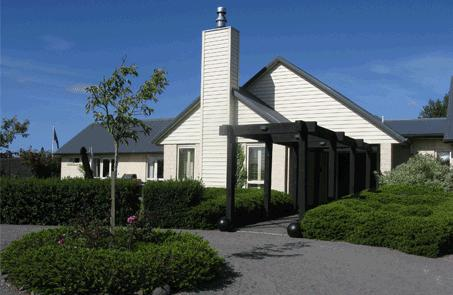 ‪Ruapehu Country Lodge‬