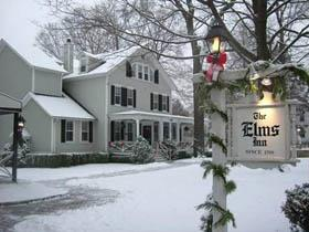 The Elms Inn