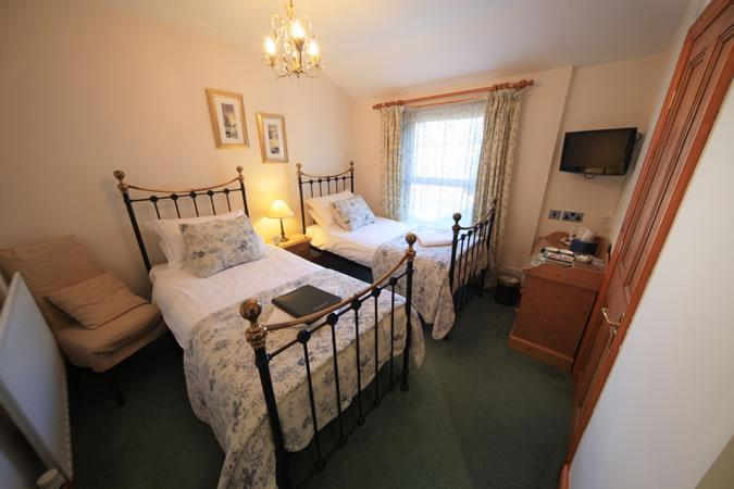 Elm Tree Lodge Guest House