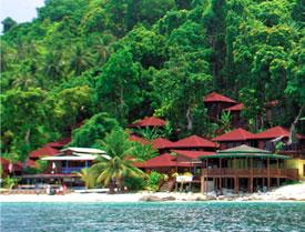 ‪Senja Bay Resort‬