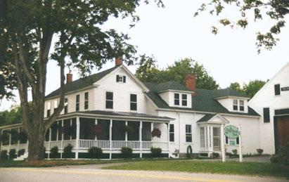 Afton Inn Bed & Breakfast