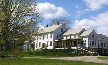 Kenburn Orchards B&B