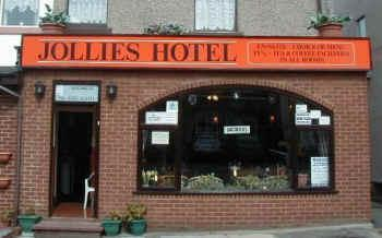 Jollies Hotel