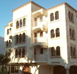 Esmeralda Apartments