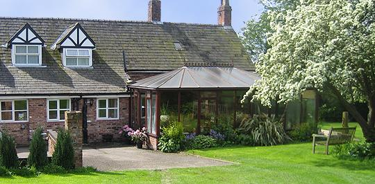 Rylands Farm Guest House