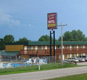 Happy Holiday Resort Motel