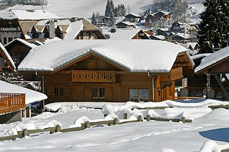 Simply Morzine - Hotel la Chaumiere