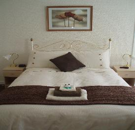 The Haven B&B