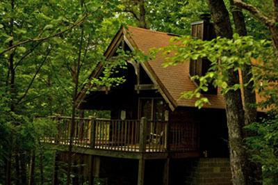 A Cabin In the Woods (Pigeon Forge, TN) - Campground Reviews ...