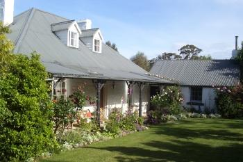 Orford's Sanda House B&B