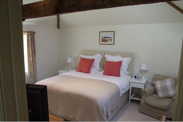 Manor Barn Bed and Breakfast