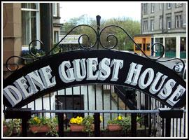 Dene Guest House