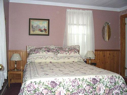 Ocean Haven Bed & Breakfast