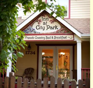 Inn at City Park