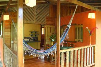 Pachamama Jungle River Lodge