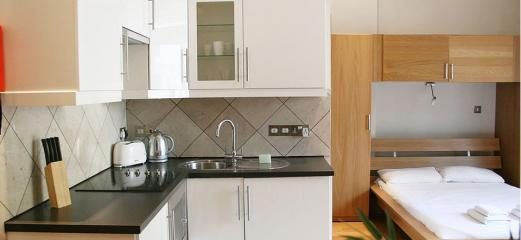 Hyde Park Suites Serviced Apartments