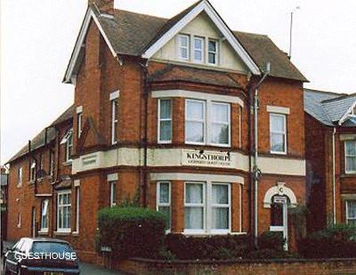 Kingsthorpe Guest House