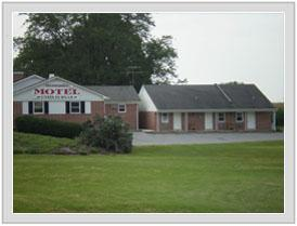 Countryside Motel