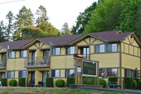 Wessex Inn
