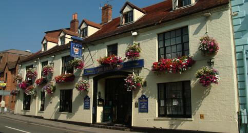The Bacon Arms