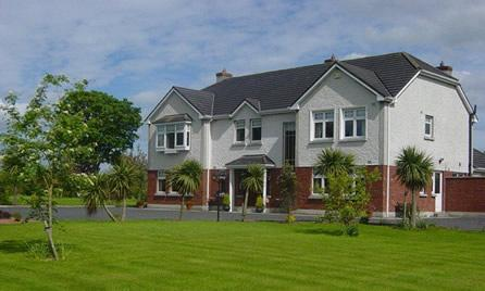 Knockrigg House B & B