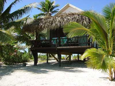 Inanobeach Bungalows