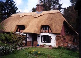 Pen Cottage Bed and Breakfast