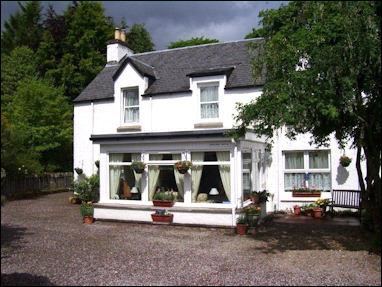 Bridgend House Bed & Breakfast