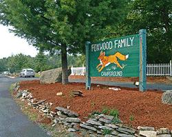 ‪Foxwood Family Campground‬