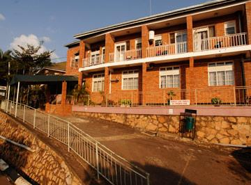 Namirembe Guest House
